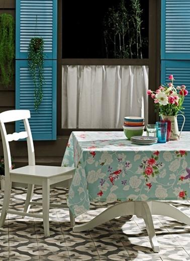 Masa Örtüsü 160x220 cm-TAÇ